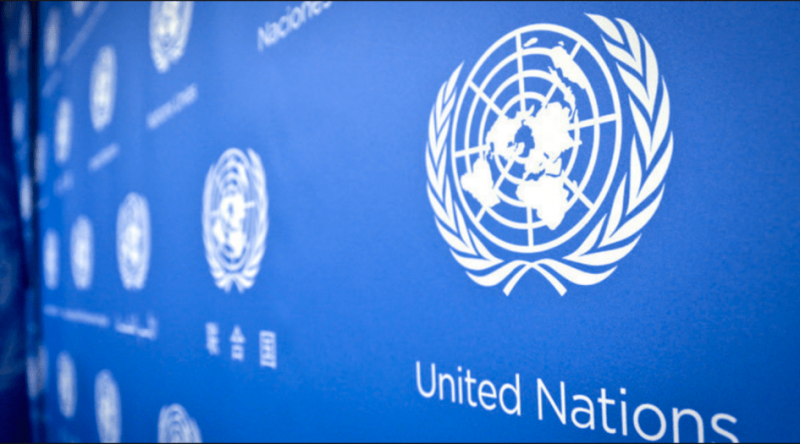 BIG NEWS: The UN Treaty on the Prohibition of Nuclear Weapons has just reached its 50th ratification!